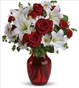 Be My Love by Davis Floral Comany, your Brownwood, Texas (TX) Florist