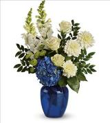 Ocean Devotion by Davis Floral Comany, your Brownwood, Texas (TX) Florist