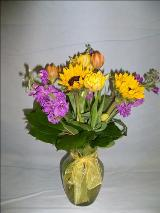 For All You Do by Davis Floral Comany, your Brownwood, Texas (TX) Florist