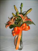 Grateful Bud Vase by Davis Floral Comany, your Brownwood, Texas (TX) Florist