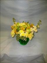 Essence of Happiness by Davis Floral Comany, your Brownwood, Texas (TX) Florist