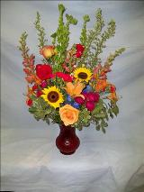 Bold & Beautiful by Davis Floral Comany, your Brownwood, Texas (TX) Florist