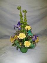 Touch of Spring by Davis Floral Comany, your Brownwood, Texas (TX) Florist