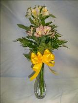 Alstroemeria Bouquet by Davis Floral Comany, your Brownwood, Texas (TX) Florist