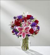 The Stunning Beauty™ Bouquet by FTD® by Davis Floral Comany, your Brownwood, Texas (TX) Florist