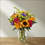 The FTD® Best Day™ Bouquet by Davis Floral Comany, your Brownwood, Texas (TX) Florist