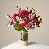 Be Mine Bouquet by Davis Floral Comany, your Brownwood, Texas (TX) Florist