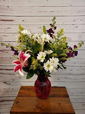 Mom's Garden by Davis Floral Comany, your Brownwood, Texas (TX) Florist