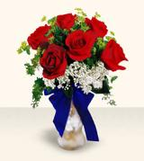 Unity™ Bouquet by Davis Floral Comany, your Brownwood, Texas (TX) Florist
