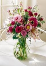 A Splendid Day™ Bouquet by Davis Floral Comany, your Brownwood, Texas (TX) Florist