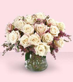 Monticello Rose™ Bouquet by Davis Floral Comany, your Brownwood, Texas (TX) Florist