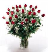 Abundant Rose™ Bouquet by Davis Floral Comany, your Brownwood, Texas (TX) Florist