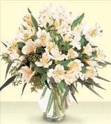 Winter Elegance Bouquet by Davis Floral Comany, your Brownwood, Texas (TX) Florist