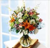 Daylight Bouquet by Davis Floral Comany, your Brownwood, Texas (TX) Florist
