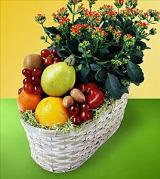 The FTD® Fruits & Flowers by Davis Floral Comany, your Brownwood, Texas (TX) Florist