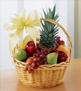 The FTD® Fruit Basket by Davis Floral Comany, your Brownwood, Texas (TX) Florist
