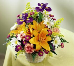 Natural Wonders™ Bouquet by Davis Floral Comany, your Brownwood, Texas (TX) Florist