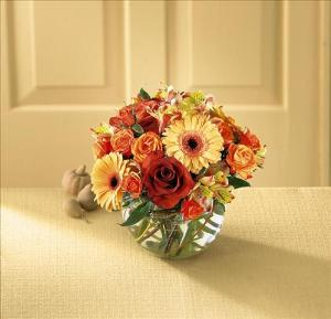Natural Elegance™ Bouquet by Davis Floral Comany, your Brownwood, Texas (TX) Florist