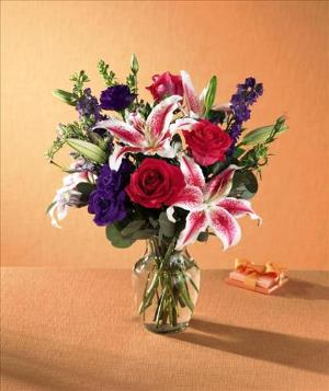 Bright & Beautiful™ Bouquet by Davis Floral Comany, your Brownwood, Texas (TX) Florist