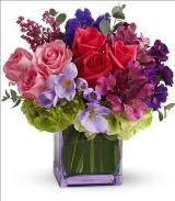 Exquisite Beauty by Davis Floral Comany, your Brownwood, Texas (TX) Florist