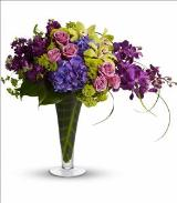 Your Majesty by Davis Floral Comany, your Brownwood, Texas (TX) Florist
