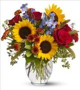 Sunny Skies by Davis Floral Comany, your Brownwood, Texas (TX) Florist
