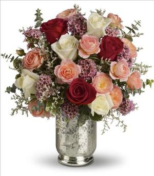 Always Yours by Davis Floral Comany, your Brownwood, Texas (TX) Florist