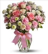 Cotton Candy by Davis Floral Comany, your Brownwood, Texas (TX) Florist