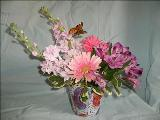 Butterfly Dreams by Davis Floral Comany, your Brownwood, Texas (TX) Florist