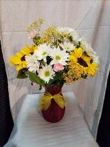 Sunlit Meadows by Davis Floral Comany, your Brownwood, Texas (TX) Florist