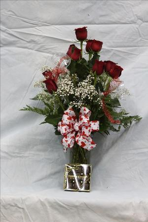 Sweet Treat by Davis Floral Comany, your Brownwood, Texas (TX) Florist
