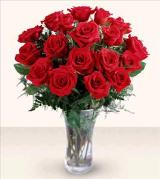 18 Long Stem Roses by Davis Floral Comany, your Brownwood, Texas (TX) Florist
