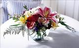Angelique™ Bouquet by Davis Floral Comany, your Brownwood, Texas (TX) Florist