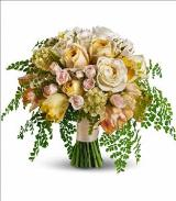 Best of the Garden Bouquet by Davis Floral Comany, your Brownwood, Texas (TX) Florist