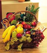 Classic Fruit & Gourmet by Davis Floral Comany, your Brownwood, Texas (TX) Florist