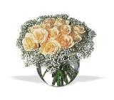Dozen White Roses by Davis Floral Comany, your Brownwood, Texas (TX) Florist