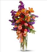 Fall Fragrance by Davis Floral Comany, your Brownwood, Texas (TX) Florist