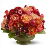 Autumn Orchard by Davis Floral Comany, your Brownwood, Texas (TX) Florist